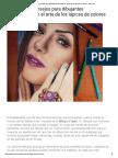 12 Trucos y Consejos Para Dibujantes Principiantes en El Arte de Los Lápices de Colores - Arte Feed
