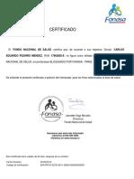 patente  CXRG17