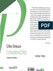 DELEUZE, G. Conversações.pdf