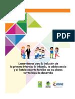 2. Lineamientos Infancia_version Completa