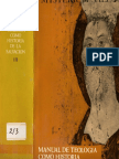 Ediciones Cristiandad - Misterium Salutis 03