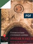 Ediciones Cristiandad - Misterium Salutis 05