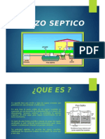 Pozo Septico