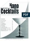 Jazz Piano Cocktails 2