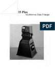 Polaroid Daylab 35 Plus Users Guide
