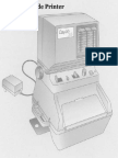 Polaroid Daylab 35 Users Manual 222801