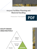 (3) Production Flow Systems (1)