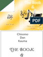 The Book and Music by Chisomo Dan Kauma