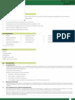 Prospectus Cum Sales Literature - 1 Oct 2013