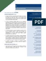 Colombia Inflación Diciembre 2015