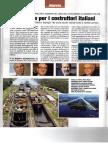 Un Panama per i costruttori italiani