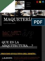 Maqueteria 2017 A