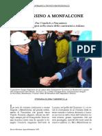 Centenario Cantiere Navale Monfalcone