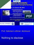 160406 Presentation Dr Zalsman
