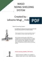 Wago Grounding System