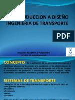 Conceptos Basicos de Transporte
