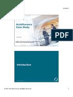 ArchiSurance Case Study - Slides