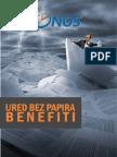 Ured Bez Papira Benefiti FIN