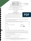 2008 Pure Mathematics Paper 1 Unit 2
