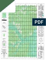 SCN Carta Topografica Matricial FORTALEZA SB 18 Z D v 3 50.000