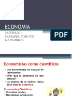Capítulo II- economia