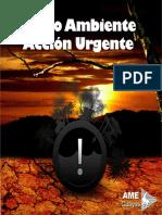 Medio Ambiente AME Guayas