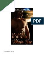 Laurann Dohner - Serie Mate Heat 01 - Mate Set.pdf