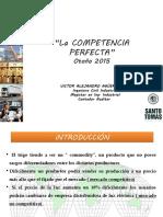 5.- La Competencia Perfecta (1) 4 Unidad