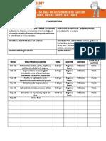 Taller2 Plan de Auditorias