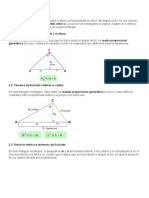 Teorma de Euclides