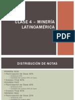 Clase4_Minería Latinoamerica y Mundial