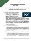Disposiciones Complementarias 2017