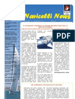 Navicelli News 2° Numero