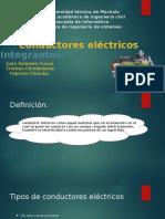condcutores electricos
