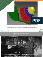 10. Ing. Francisco Urzua - Modelamiento y simulación de flujo en un Lifter de pulpa
