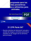 CP ANIMALES FSMA.ppt