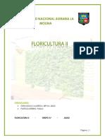 Informe Propagacion in Vitro Orquideas