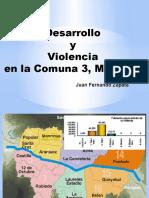 VIOLENCIA DESARROLLO[1]