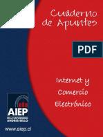 Cuaderno de Apuntes-EAN251-Internet y Comercio Electrónico