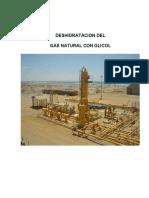 DESHIDRATACION DEL GAS NATURAL CON GLICOL-SOG.doc