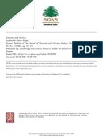 Fluegel Jainism and Society