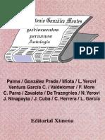 Crónicas periodísticas y literarias