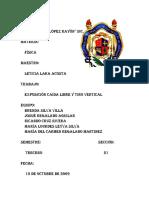 Caída libre (FISICA).docx