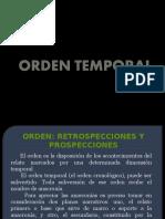 Tiempo y Narración III Anacroniay Analepsis Prolepsis Para Xp2 1