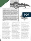 Warhammer 40,000 - 2E -  Codex - Genestealer Cult - 1991.pdf