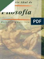 Corcoran Metodo Axiomatico en Robert Audi Ed. Diccionario de Filosofía