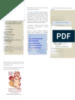 DOULA Folder