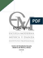 Estatuto CEEM