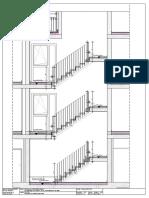 463 Treppe Schnitt B-B Index A