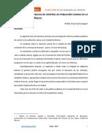 TESIS ControlPoblacionCanina